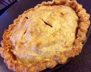 Sheila's Famous Apple Pie